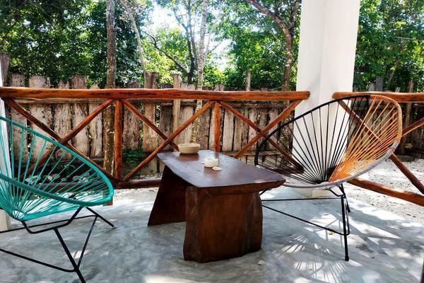Foto de rancho en venta en avenida la selva , ejido, tulum, quintana roo, 14037669 No. 33
