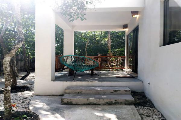 Foto de rancho en venta en avenida la selva , ejido, tulum, quintana roo, 0 No. 34