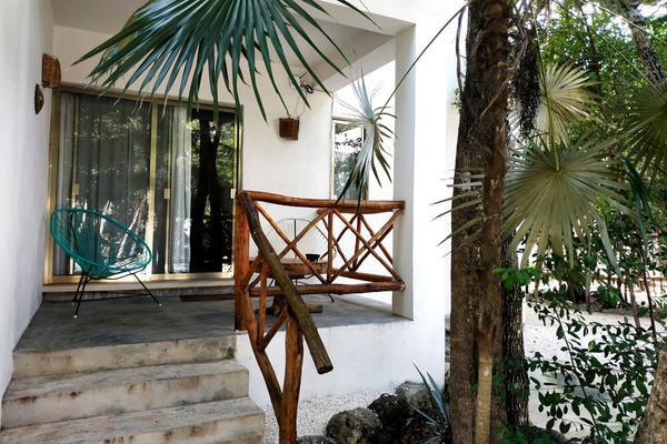 Foto de rancho en venta en avenida la selva , ejido, tulum, quintana roo, 14037669 No. 36