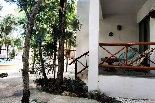 Foto de rancho en venta en avenida la selva , ejido, tulum, quintana roo, 14037669 No. 37