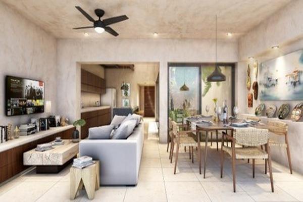 Foto de casa en venta en avenida la selva , la veleta, tulum, quintana roo, 14020406 No. 03