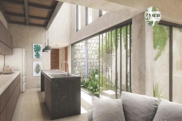Foto de casa en venta en avenida la selva , la veleta, tulum, quintana roo, 14020406 No. 07