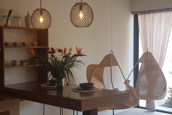 Foto de departamento en venta en avenida la selva , tulum centro, tulum, quintana roo, 7183432 No. 01
