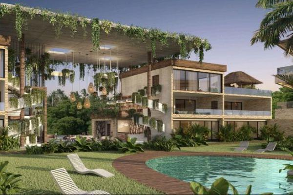 Foto de departamento en venta en avenida la selva , tulum centro, tulum, quintana roo, 7183432 No. 13