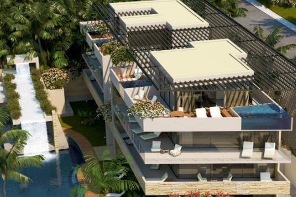 Foto de departamento en venta en avenida la selva , tulum centro, tulum, quintana roo, 7183432 No. 16