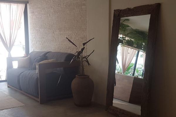 Foto de departamento en venta en avenida la selva , tulum centro, tulum, quintana roo, 7188680 No. 05