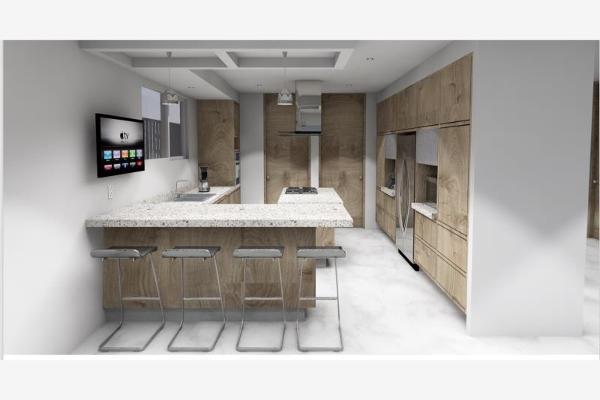 Foto de casa en venta en avenida la vista 1197, vista, querétaro, querétaro, 4661362 No. 02
