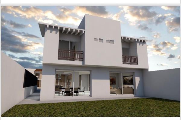 Foto de casa en venta en avenida la vista 1197, vista, querétaro, querétaro, 4661362 No. 03