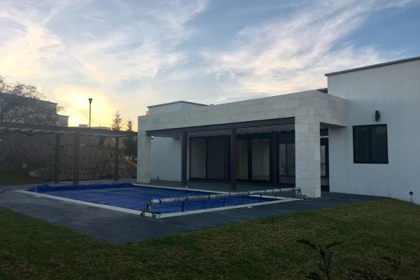 Foto de casa en venta en avenida la vista 1197, vista, querétaro, querétaro, 4661362 No. 05