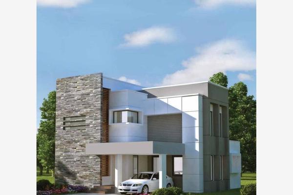 Foto de casa en venta en avenida la vista condominio la condesa rinconada 1085, la condesa, querétaro, querétaro, 5441002 No. 01
