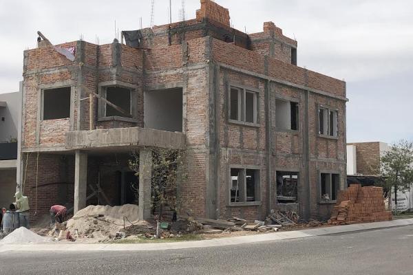 Foto de casa en venta en avenida la vista condominio la condesa rinconada 1085, la condesa, querétaro, querétaro, 5441002 No. 02