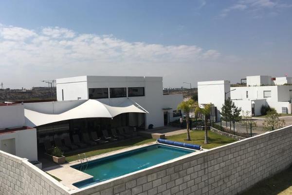 Foto de casa en venta en avenida la vista condominio la condesa rinconada 1085, la condesa, querétaro, querétaro, 5441002 No. 04