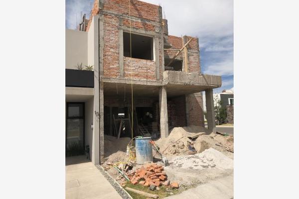 Foto de casa en venta en avenida la vista condominio la condesa rinconada 1085, la condesa, querétaro, querétaro, 5441002 No. 16
