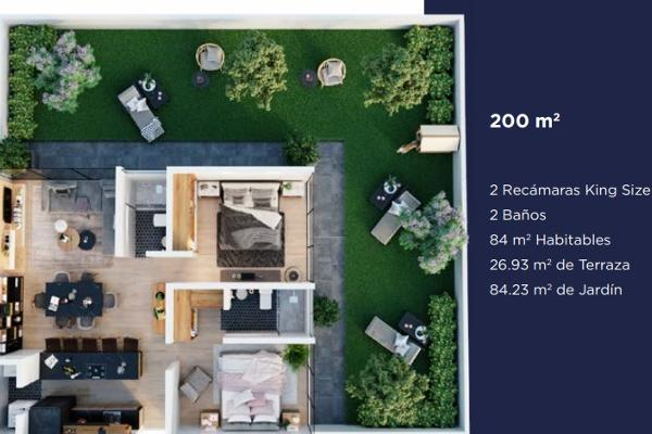 Foto de departamento en venta en avenida la vista , calixto, la vista residencial, querétaro , la vista residencial, corregidora, querétaro, 12275133 No. 08