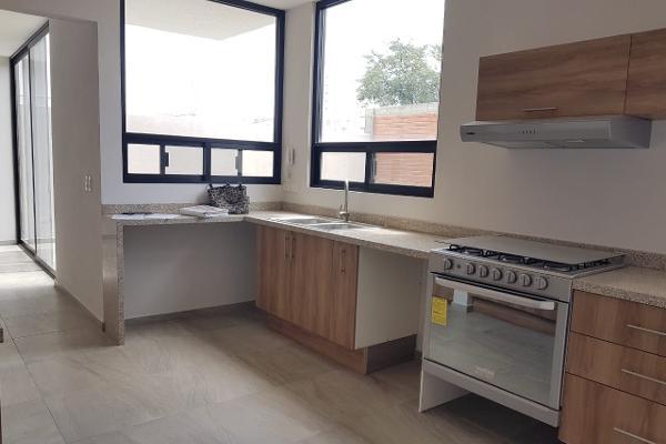 Foto de casa en condominio en venta en avenida la vista , la vista residencial, corregidora, querétaro, 5439588 No. 05