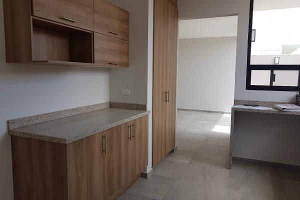 Foto de casa en condominio en venta en avenida la vista , la vista residencial, corregidora, querétaro, 5439588 No. 07