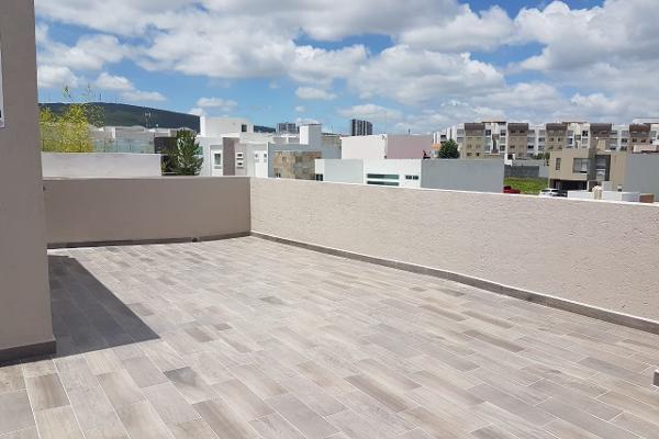 Foto de casa en condominio en venta en avenida la vista , la vista residencial, corregidora, querétaro, 5439588 No. 11