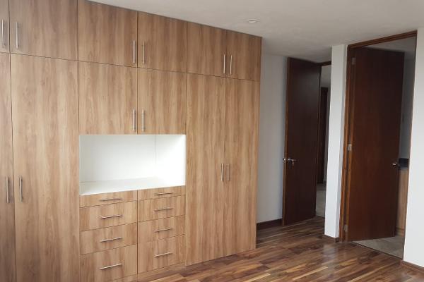 Foto de casa en condominio en venta en avenida la vista , la vista residencial, corregidora, querétaro, 5439588 No. 14