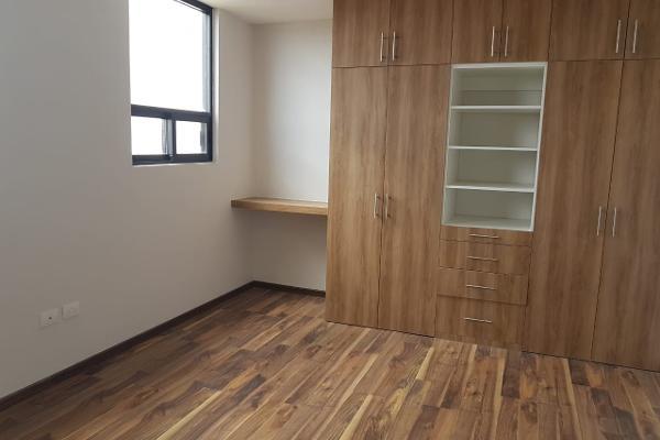 Foto de casa en condominio en venta en avenida la vista , la vista residencial, corregidora, querétaro, 5439588 No. 18