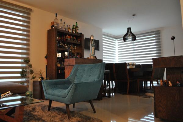 Foto de casa en venta en avenida la vista , la vista residencial, corregidora, querétaro, 5620902 No. 03