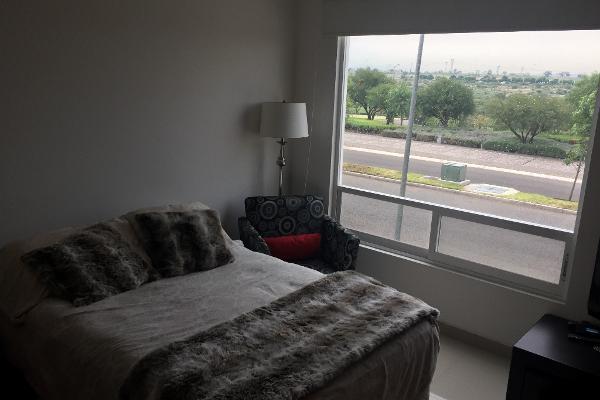 Foto de casa en venta en avenida la vista , la vista residencial, corregidora, querétaro, 5620902 No. 07