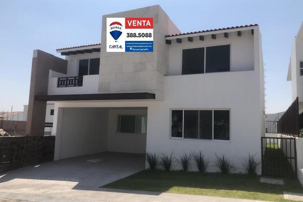 Foto de casa en condominio en venta en avenida la vista , la vista residencial, corregidora, querétaro, 6172746 No. 02