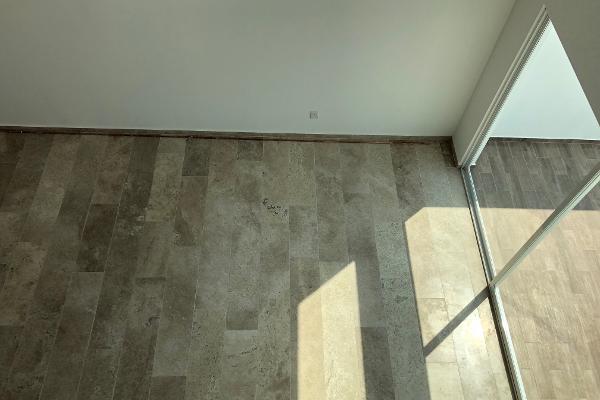 Foto de casa en condominio en venta en avenida la vista , la vista residencial, corregidora, querétaro, 6172746 No. 08