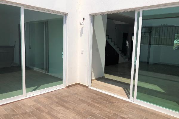 Foto de casa en condominio en venta en avenida la vista , la vista residencial, corregidora, querétaro, 6172746 No. 09
