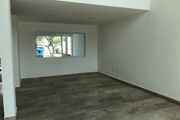 Foto de casa en condominio en venta en avenida la vista , la vista residencial, corregidora, querétaro, 6172746 No. 10