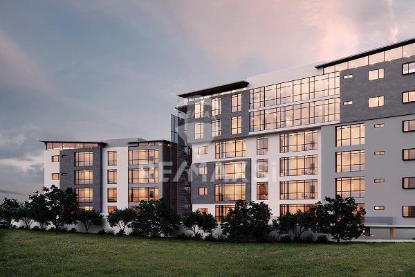 Foto de departamento en venta en avenida la vista , la vista residencial, corregidora, querétaro, 7146867 No. 06