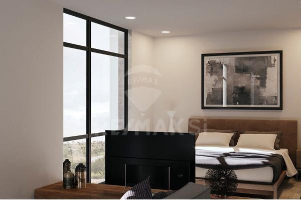 Foto de departamento en venta en avenida la vista , la vista residencial, corregidora, querétaro, 7171559 No. 04