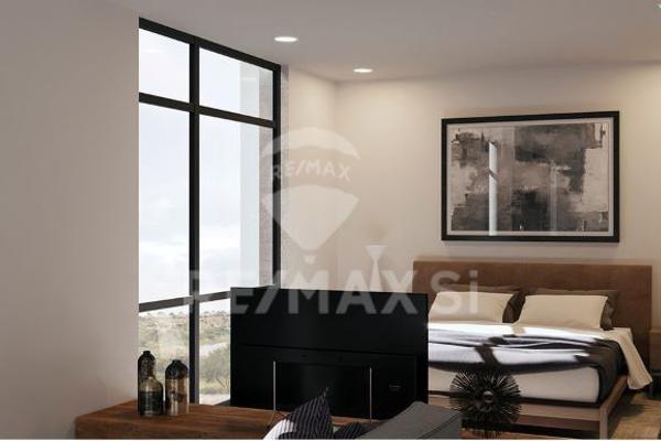 Foto de departamento en venta en avenida la vista , la vista residencial, corregidora, querétaro, 7213181 No. 03