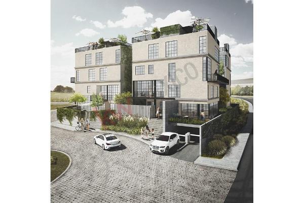 Foto de departamento en venta en avenida la vista, panorama la vista , residencial el refugio, querétaro, querétaro, 13331191 No. 01