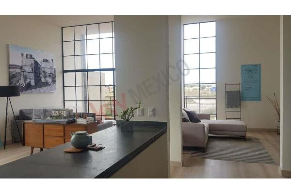 Foto de departamento en venta en avenida la vista, panorama la vista , residencial el refugio, querétaro, querétaro, 13331191 No. 05
