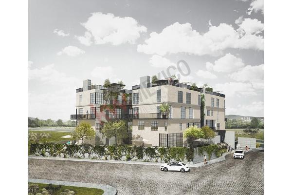 Foto de departamento en venta en avenida la vista, panorama la vista , residencial el refugio, querétaro, querétaro, 13331191 No. 23