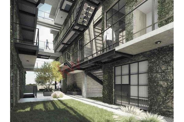 Foto de departamento en venta en avenida la vista, panorama la vista , residencial el refugio, querétaro, querétaro, 13331191 No. 27