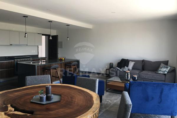 Foto de departamento en venta en avenida la vista pent house , la purísima, querétaro, querétaro, 8413295 No. 08