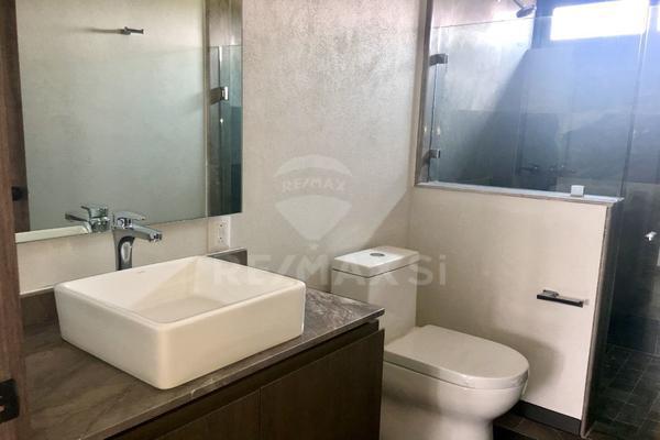 Foto de departamento en venta en avenida la vista pent house , la purísima, querétaro, querétaro, 8413295 No. 11