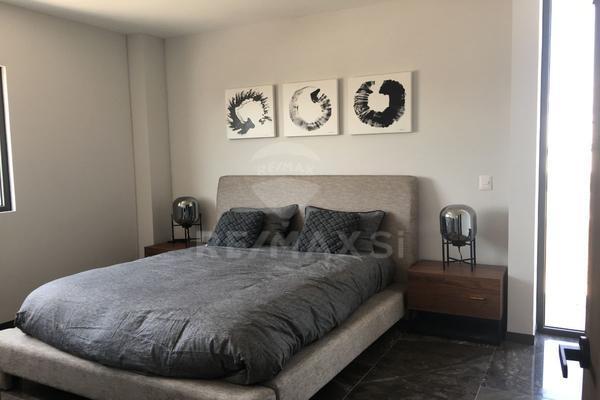 Foto de departamento en venta en avenida la vista pent house , la purísima, querétaro, querétaro, 8413295 No. 13