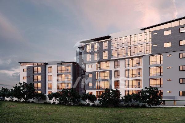 Foto de departamento en venta en avenida la vista pent house , la vista residencial, corregidora, querétaro, 8413295 No. 01