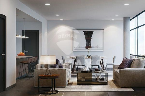 Foto de departamento en venta en avenida la vista pent house , la vista residencial, corregidora, querétaro, 8413295 No. 05