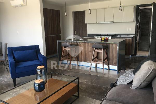 Foto de departamento en venta en avenida la vista pent house , la vista residencial, corregidora, querétaro, 8413295 No. 07