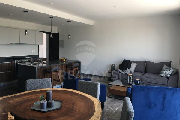 Foto de departamento en venta en avenida la vista pent house , la vista residencial, corregidora, querétaro, 8413295 No. 08