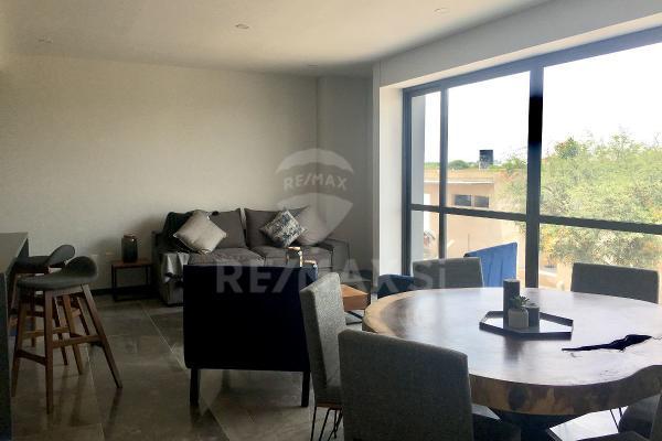Foto de departamento en venta en avenida la vista pent house , la vista residencial, corregidora, querétaro, 8413295 No. 09