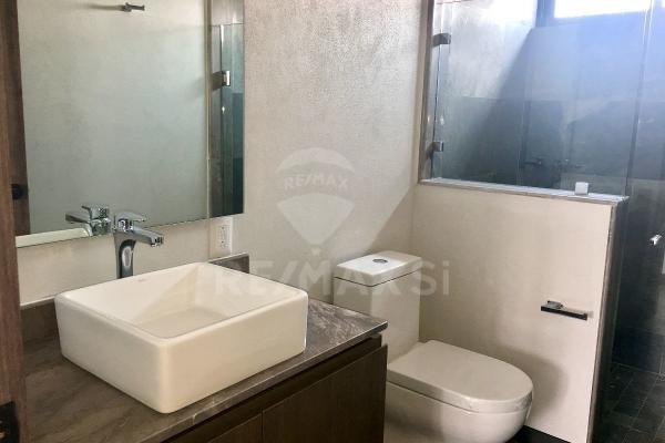 Foto de departamento en venta en avenida la vista pent house , la vista residencial, corregidora, querétaro, 8413295 No. 11