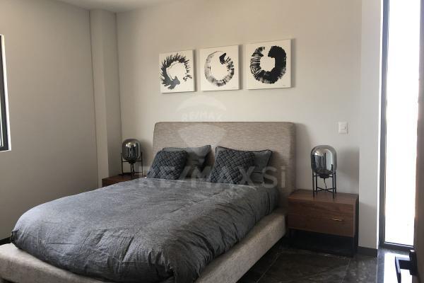 Foto de departamento en venta en avenida la vista pent house , la vista residencial, corregidora, querétaro, 8413295 No. 13