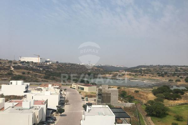 Foto de departamento en venta en avenida la vista pent house , la vista residencial, corregidora, querétaro, 8413295 No. 16