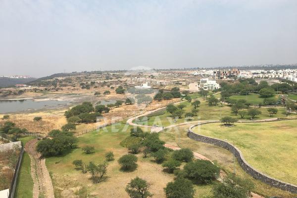 Foto de departamento en venta en avenida la vista pent house , la vista residencial, corregidora, querétaro, 8413295 No. 17