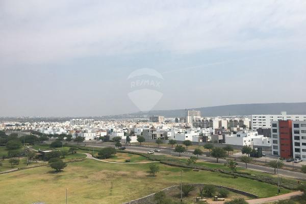 Foto de departamento en venta en avenida la vista pent house , la vista residencial, corregidora, querétaro, 8413295 No. 19