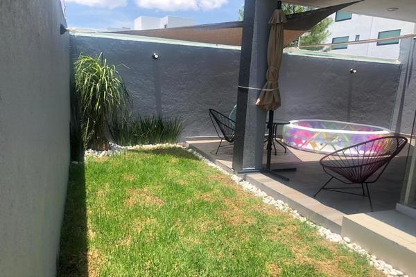 Foto de casa en venta en avenida la vista , residencial el refugio, querétaro, querétaro, 5620902 No. 14